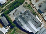 Maquiplast Fabrica Vista Aerea