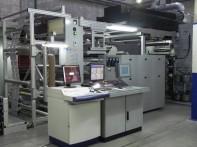 1 Impressora 8 Cores Sem Engrenagens